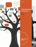 Communicating in Business PDF