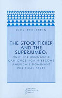 The Stock Ticker and the Superjumbo