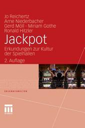 Jackpot: Erkundungen zur Kultur der Spielhallen, Ausgabe 2