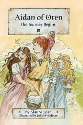Aidan of Oren: The Journey Begins