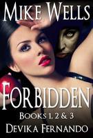 Forbidden  Books 1  2   3  Book 1 Free   PDF