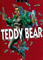 Teddy bear -