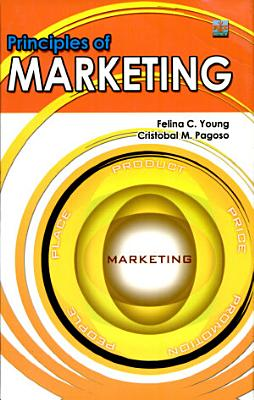 Principles of Marketing  2008 Ed