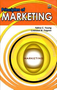 Principles of Marketing  2008 Ed  Book