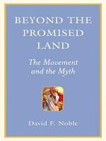Beyond the Promised Land PDF