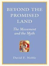 Beyond the Promised Land PDF