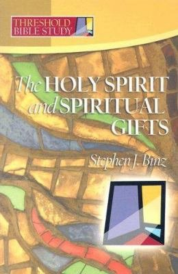 The Holy Spirit and Spiritual Gifts PDF
