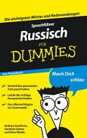 Sprachf  hrer Russisch f  r Dummies Das Pocketbuch PDF
