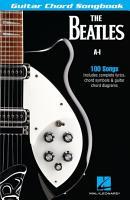 The Beatles Guitar Chord Songbook PDF