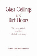 Glass Ceilings and Dirt Floors Book