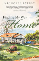 Finding My Way Home