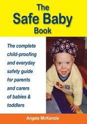 The Safe Baby Book Book PDF