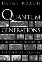 Quantum Generations PDF
