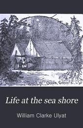 Life at the Sea Shore: Where to Go, how to Get There, and how to Enjoy. Public Resorts on the New England, New York and New Jersey Coasts