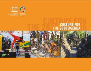 Culture for the 2030 Agenda