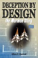 Deception by Design PDF