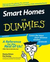Smart Homes For Dummies PDF