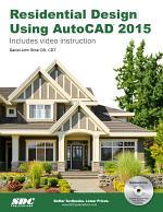 Residential Design Using AutoCAD 2015