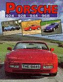Porsche 924, 928, 944, 968