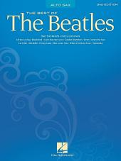 Best of the Beatles (Songbook): Alto Sax