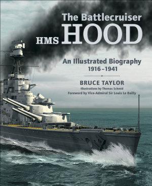 The Battlecruiser HMS Hood PDF
