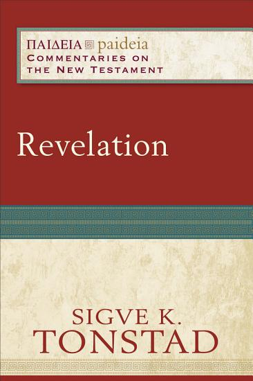 Revelation  Paideia  Commentaries on the New Testament  PDF