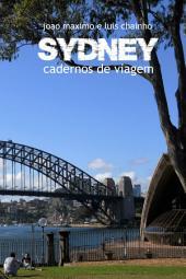 Sydney: cadernos de viagem