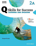 Q   Skills for Success Listening and Speaking PDF