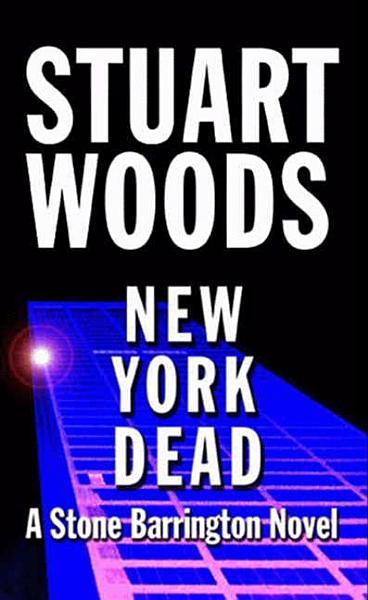 Download New York Dead Book