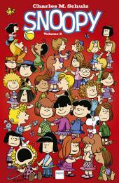 Snoopy -: Volume 3