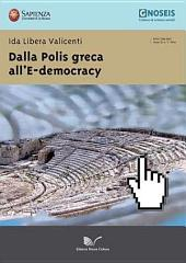 Dalla Polis greca all'E-democracy