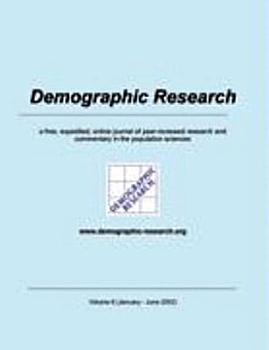 Demographic Research PDF