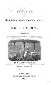 A Treatise on Mathematical and Physical Geography