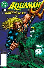 Aquaman (1994-) #46