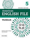 American English File  Level 5 PDF
