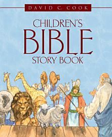 Children S Bible Story Book