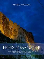 Energy manager: Una professione vincente al servizio di imprese ed enti pubblici