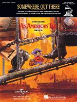 Somewhere Out There  from An American Tail  Sheet Music PDF