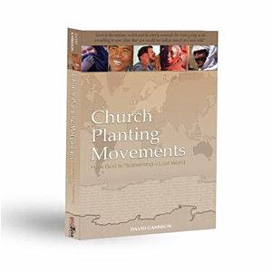 Church Planting Movements PDF