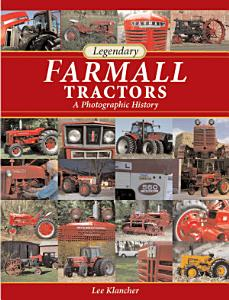 Legendary Farmall Tractors PDF