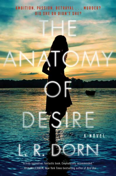 Download The Anatomy of Desire Book