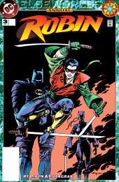 Robin Annual (1993-) #3