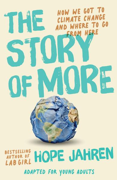 Download The Story of More Book