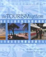 The Tourism System