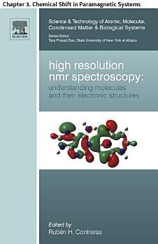 High Resolution NMR Spectroscopy PDF