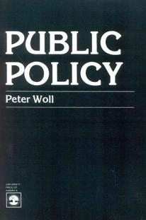 Public Policy Book