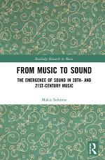 From Music to Sound
