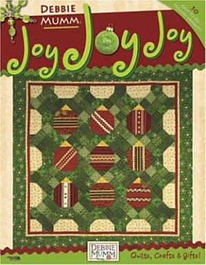Debbie Mumm  Joy Joy Joy PDF