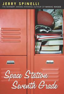 Space Station Seventh Grade Book