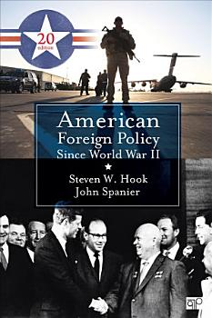 American Foreign Policy Since World War II PDF